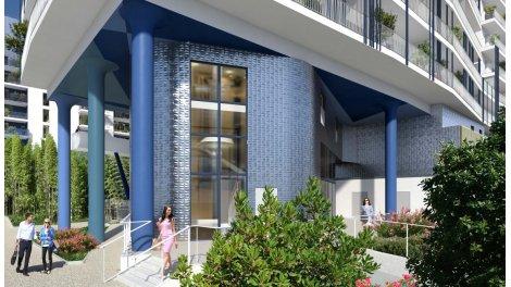 Appartement neuf Marseille 8ème - Michelet à Marseille 8ème