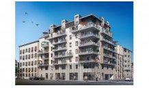 Appartements neufs Studios Quartier Riquier - Port investissement loi Pinel à Nice