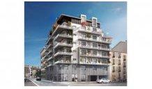 Appartements neufs Quartier Riquier - Vieille Ville à Nice