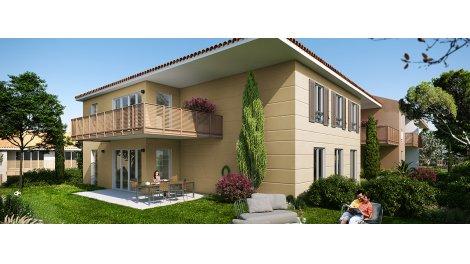 immobilier neuf à Peynier