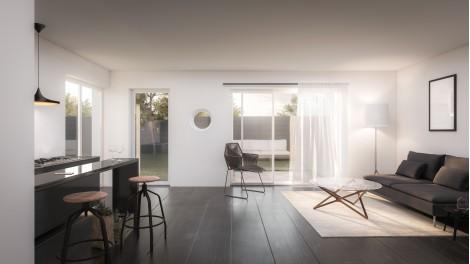 appartement neuf à Bazancourt
