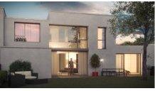 Villas neuves Les Villas Parisiennes investissement loi Pinel à Reims