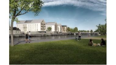 immobilier ecologique à Soissons