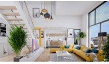 Appartements neufs Hikari Park éco-habitat à Reims