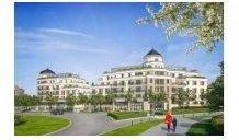 Appartements neufs Bo'Bussy investissement loi Pinel à Bussy-Saint-Georges