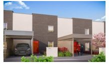 Maisons neuves Le Clos d'Elise investissement loi Pinel à Reims