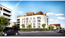 Appartements neufs Chrysalide à Reims
