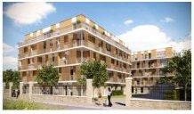 Appartements neufs Le Domaine des Cordonniers éco-habitat à Soissons