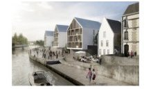 Appartements neufs Les Berges des 3 Roys éco-habitat à Soissons