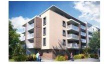 Appartements neufs Résidence le Malt éco-habitat à Strasbourg