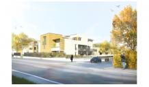 Appartements neufs Lilo éco-habitat à Tinqueux