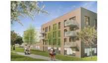 Appartements neufs Les Loges du Parc éco-habitat à Witry-Lès-Reims