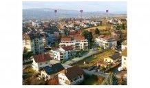 Appartements neufs Le Petit Brogny éco-habitat à Annecy-le-Vieux
