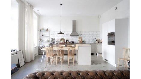 appartement neuf à Annemasse