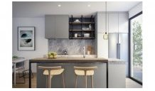 Appartements neufs L'Adresse Facile investissement loi Pinel à Annecy-le-Vieux