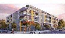Appartements neufs Chateau Rouge éco-habitat à Annemasse