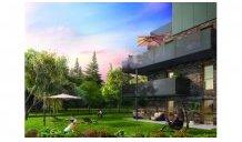 Appartements neufs Le Silver - Lac éco-habitat à Divonne-les-Bains
