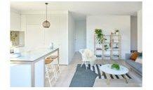 Appartements neufs Le Campagnard investissement loi Pinel à La Balme-de-Sillingy