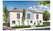 Maisons neuves Les Jardins de Guitard éco-habitat à Saint-Martin-de-Seignanx