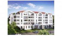 Appartements neufs Coeur de Ville Anglet investissement loi Pinel à Anglet