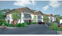 Appartements neufs Rive Droite éco-habitat à Bayonne