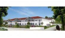 Appartements neufs Boucau éco-habitat à Boucau