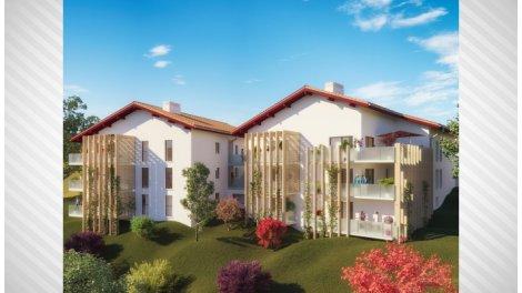 Appartement neuf Centre St Jean de Luz à Saint-Jean-de-Luz