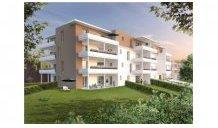 Appartements neufs Centre-Ville St Paul les Dax éco-habitat à Saint-Paul-les-Dax