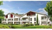Appartements neufs Ondres Centre éco-habitat à Ondres