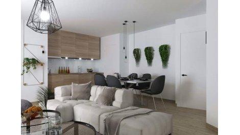 logement neuf à Hossegor
