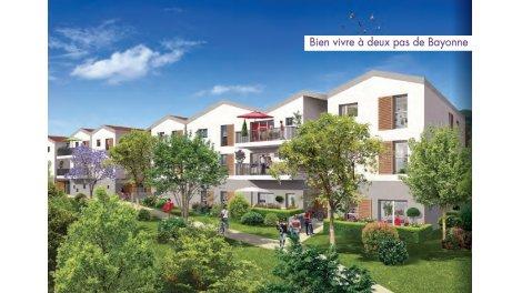 Appartement neuf Ondres à Ondres