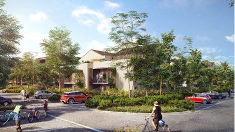 Appartements et villas neuves Centre-Ville Tyrosse à Saint-Vincent-de-Tyrosse