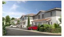Appartements et maisons neuves Soustons éco-habitat à Soustons