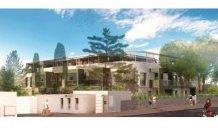 Appartements neufs Les Dryades d'Aiguelongue à Montpellier
