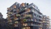 Appartements neufs L'Ecrin de Marianne à Montpellier