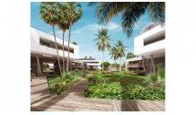 Appartements neufs Riviera Lodge éco-habitat à Pérols