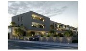 Appartements neufs Port Ariane éco-habitat à Montpellier