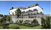Appartements neufs Jardin des Arts investissement loi Pinel à Montpellier