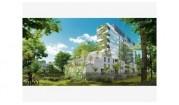 Appartements neufs Port Marianne à Montpellier