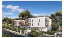 Appartements neufs Immersia éco-habitat à Clapiers
