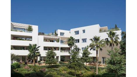 eco habitat neuf à Mèze