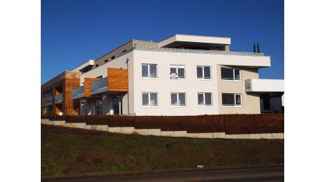 R sidence les coteaux d 39 achenheim investissement for Loi achat immobilier neuf