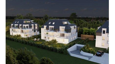 immobilier ecologique à Niederhausbergen