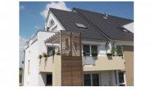 "Appartements neufs Résidence ""les Terrasses d'Entzheim"" investissement loi Pinel à Entzheim"