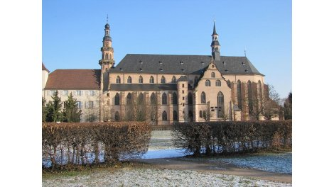 """Appartement neuf Résidence """"le Castellain"""" à Molsheim éco-habitat à Molsheim"""