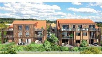 Appartements neufs Résidence des Remparts à Obernai éco-habitat à Obernai
