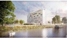 """Appartements neufs Résidence """"lattitude 44"""" à Strasbourg éco-habitat à Strasbourg"""