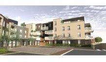 """Appartements neufs Résidence """"porte de Wissembourg"""" éco-habitat à Wissembourg"""