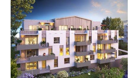 investir dans l'immobilier à Jacob-Bellecombette