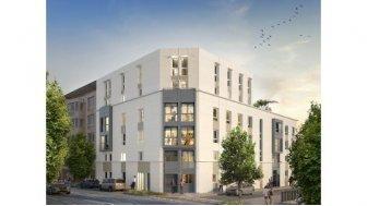 Appartements neufs Melyane investissement loi Pinel à Annemasse